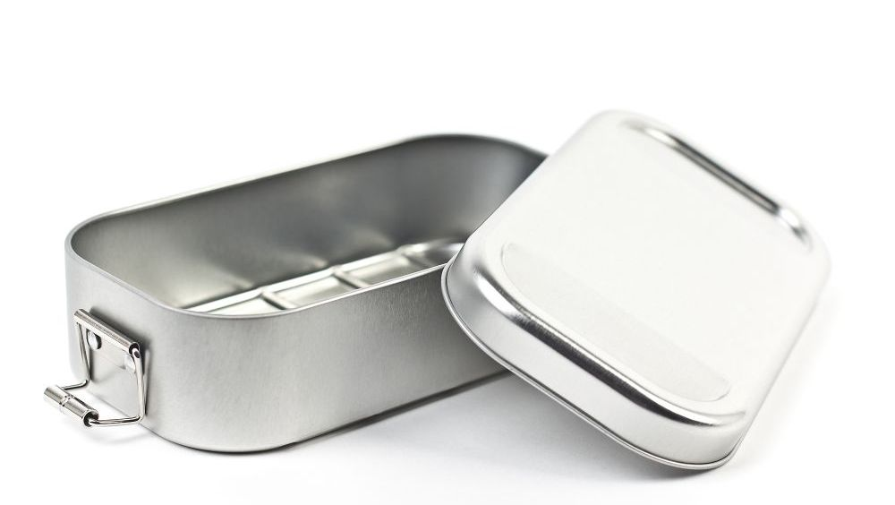 Lunchboxsilver - Eisele Print & Packaging