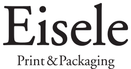 Eisele Print & Packaging Widnau - Print & Packaging Logo